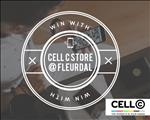 Win with the Cell C store @ Fleurdal