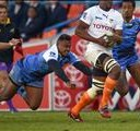 Mission accomplished for Cheetahs | News Article