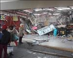 Storm in Tembisa causes havoc, collapses hospital roof | News Article