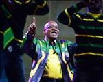 Crowds brave bad weather to see Zuma in Inchanga | News Article