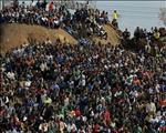 Lessons could be learned from Marikana - ANC