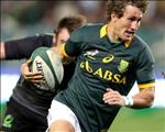 Goosen to concentrate on fullback