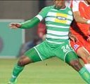 Fransman stars against Celtic | News Article