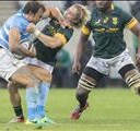 Boks expect Pumas backlash in Salta | News Article