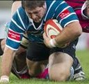 162nd Griquas game for Roberts | News Article