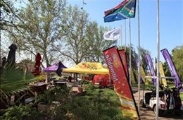 Golf Experience powered by ENGEN Dynamic Diesel, GWK and OFM - Kimberley
