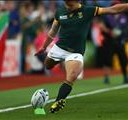 Lambie and Le Roux back for Springboks | News Article