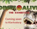 WIN with DinosAlive!