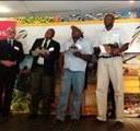 Grain SA celebrates a special kind of harvest | News Article