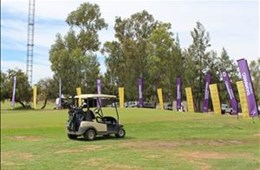 Golf Experience powered by ENGEN Dynamic Diesel, GWK and OFM - Douglas