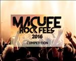 WIN with the Macufe Rock Fees!