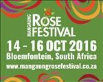 Win with Mangaung Rose Festival & Urth Garden Centre