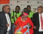 Macufe officially opened | News Article