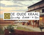 WIN with De Oude Kraal!