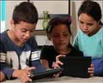 Feature: Kids and technology (Part 1) | News Article
