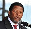 """Nkwinti statements """"shocking"""" and """"worrying"""" 