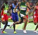 Times will determine Wayde's 100m and 200m future | News Article