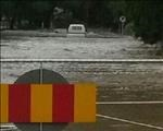 Three die in NW flooding | News Article