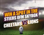 Steers OFM Skybox Experience