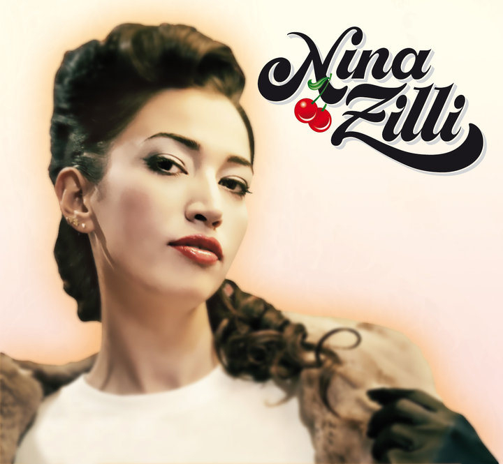 L'Amore È Femmina (Out Of Love) is Performed by Nina Zilli (Maria Chiara Fraschetta). Nina represented Italy at Eurovision 2012 Song Contest in Baku, ... - nina_zilli
