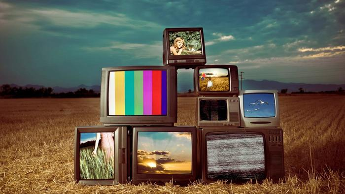 Image result for Television Demonstrates