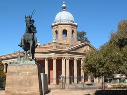 FS Legislature weighs in on rising unemployment, #GBV | News Article
