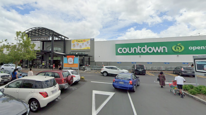 Man shot dead in New Zealand after supermarket terror attack | News Article