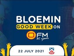 Bloemin' Good Week - Lettie Fouché School | News Article