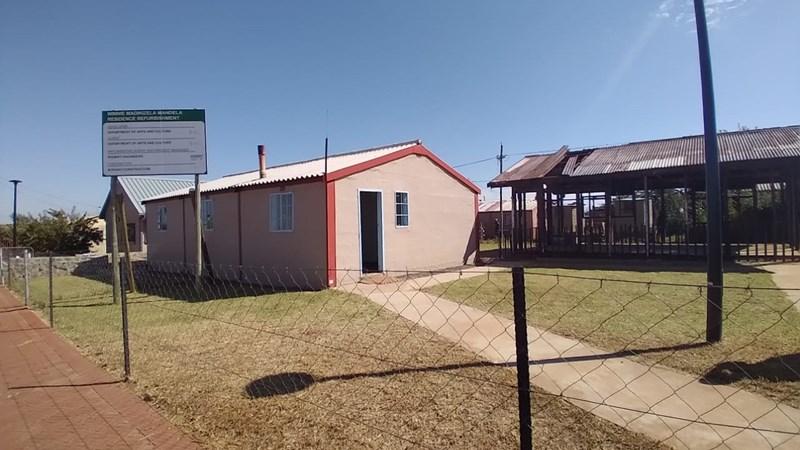 Winnie Mandela town name board vandalised | News Article