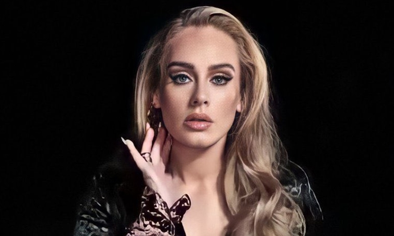 Adele turning tables this November | News Article