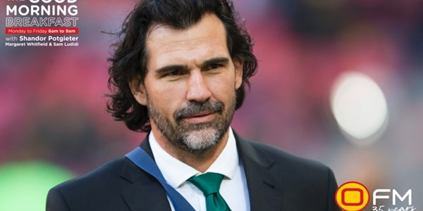 Matfield opens up about typical Springbok camp goings-on | News Article