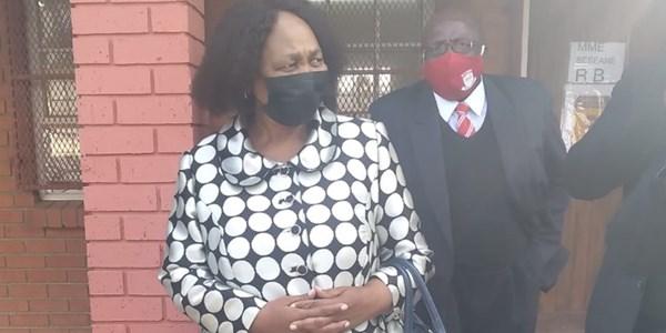 Motshekga weighs in on pit latrines  | News Article