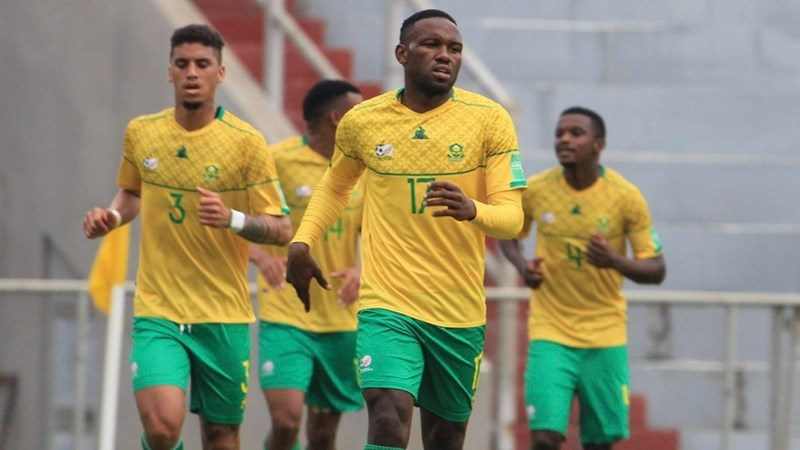 Bafana will treat wounded Ethiopia with respect | News Article