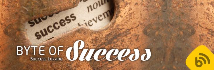 Byte of Success