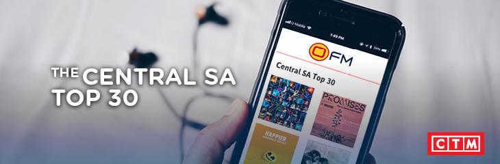 Central SA Top 30