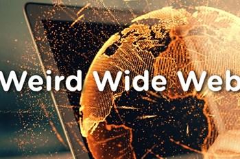 """Weird Wide Web - Real life """"Silent Hill""""   Blog Post"""