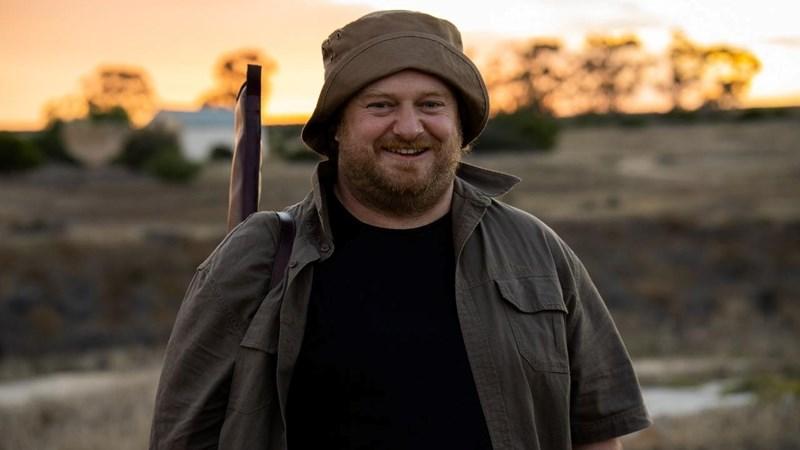 Albert Pretorius oor nuwe dramareeks, 'Nêrens, Noord-Kaap' | News Article