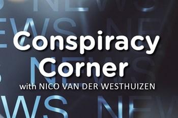 "Conspiracy Corner - The Oakville ""blobs"" | Blog Post"