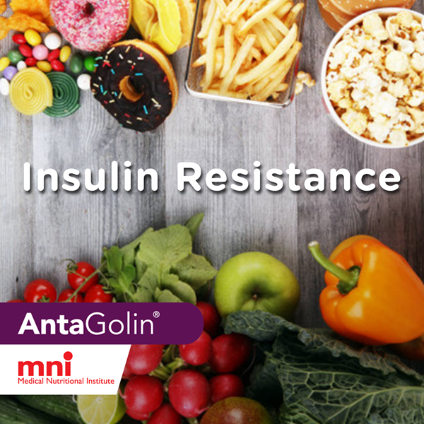 Unpacking Insulin Resistance with MNI: Research-based solution to weight loss | News Article