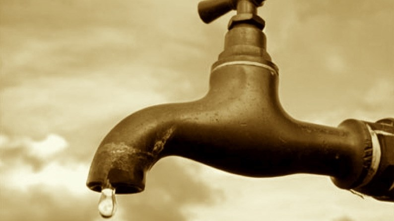 Harrismith residents without water due to vandalism | News Article