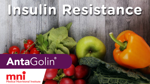 Unpacking Insulin Resistance with MNI: Health problems due to excess weight   News Article