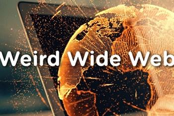 Weird Wide Web - Top Gear presenter builds Lego house   Blog Post