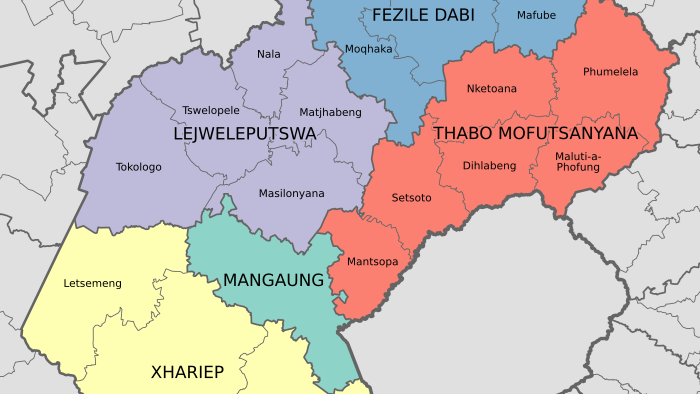 Mantsopa Municipality appoints acting MM | News Article