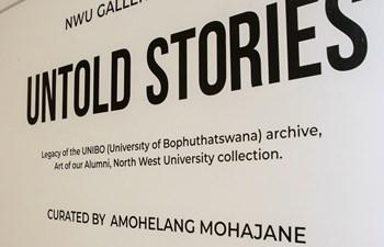#OFMArtBeat - NWU Art Gallery preserves art history | Blog Post