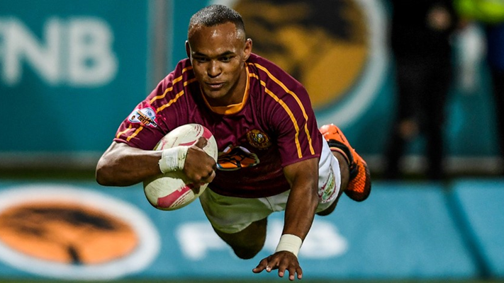 Griquas set for 11 new players | News Article