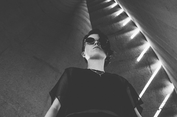 "Cece Vee shining a ""Black Light""    Blog Post"