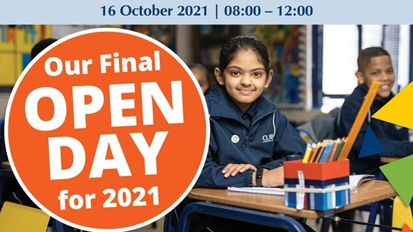 Curro Bloemfontein Open Day | News Article