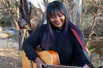 Soundcheck: Simone Govender releases 'Need to be yours' | Blog Post