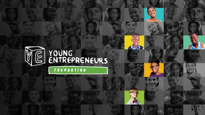 Central Media Group; Young Entrepreneurs Foundation foster youth entrepreneurship | News Article