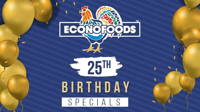 Win with Econo Foods – where the price is right | News Article